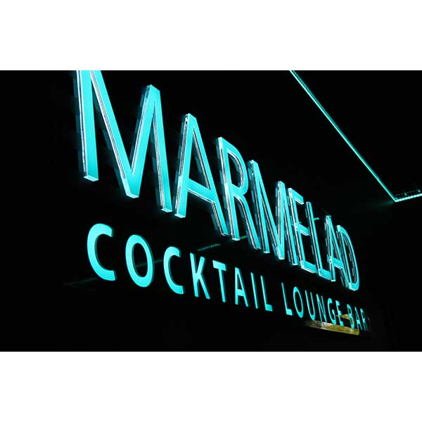 Marmelad Lounge Coctail Bar