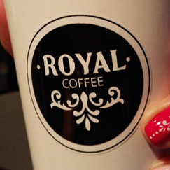 Сеть кофеен Royal Coffee Брест