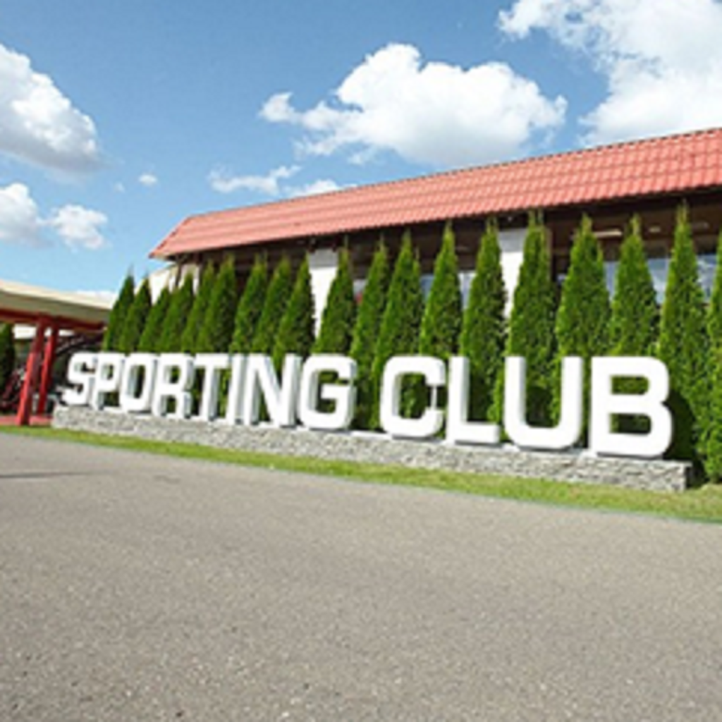 SPORTING CLUB МИНСК