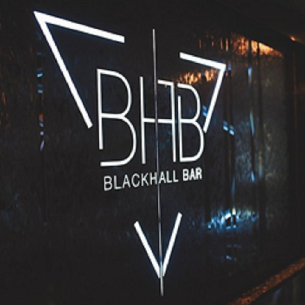 BLACKHALL BAR МИНСК